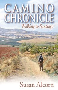 Camino Chronicle book cover